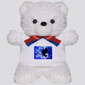 Snowmobiling in the Avalanche Edges (2) Teddy Bear