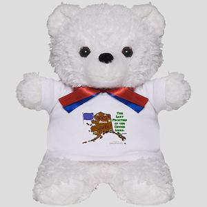 AK-Frontier. Teddy Bear