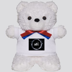 3dfx Teddy Bear