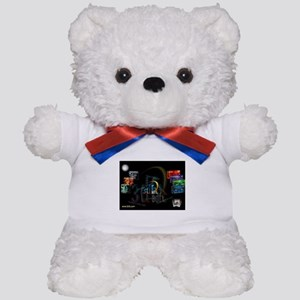 3dfx video cards Teddy Bear