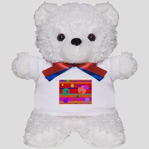 Toy Talk Teddy Bear