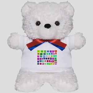 Personalities Teddy Bear