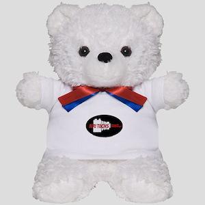 MRI camera Teddy Bear