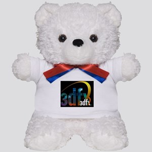 3Dfx resurrected Teddy Bear