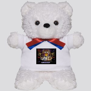 3dfx Mad Scientist Teddy Bear