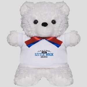 Little Rock Air Force Base Teddy Bear