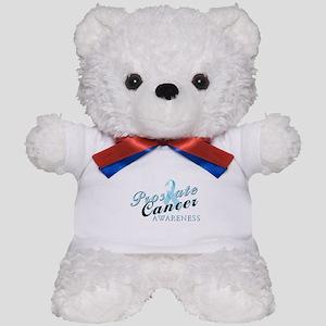 Prostate Cancer Awareness Teddy Bear
