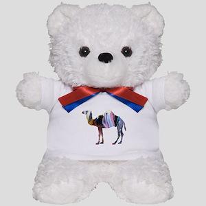 Dromedary Teddy Bear