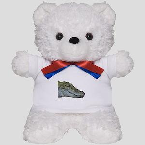SWAMP Teddy Bear
