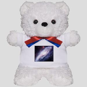 Milky Way Teddy Bear
