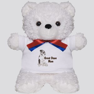 NH GD Mom Teddy Bear