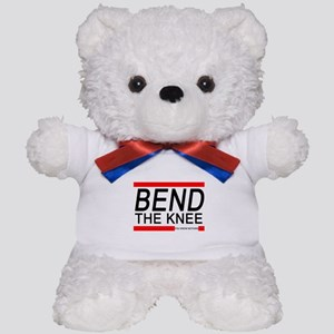 Bend The Knee Teddy Bear