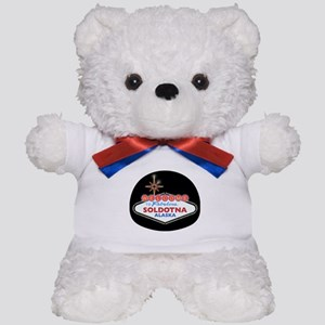 Fabulous Soldotna Teddy Bear