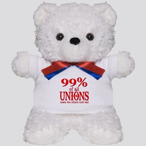 99% Of All Unions Give The Rest A Bad Name Teddy B