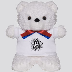 Star Trek Insignia Art Teddy Bear
