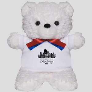 Jane Austen Gift Teddy Bear