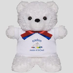 Easter Egg Hunt - Caden Teddy Bear