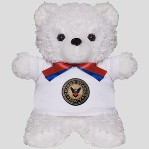 Navy Collection Teddy Bear