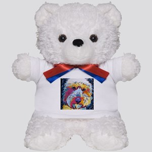 Sunshine The Doodle Teddy Bear