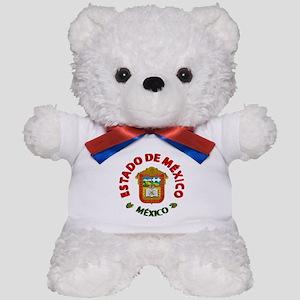 Estado de México Teddy Bear