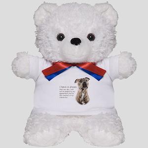 Dream Teddy Bear