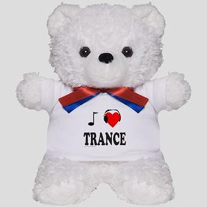 TRANCE MUSIC Teddy Bear