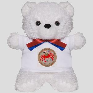 IRAQI FLT SCHOOL Teddy Bear