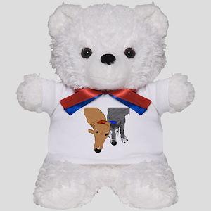Drawn Together Teddy Bear