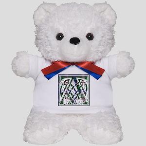 Monogram - Alison Teddy Bear