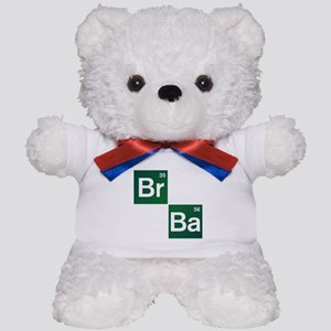 'Breaking Bad' Teddy Bear