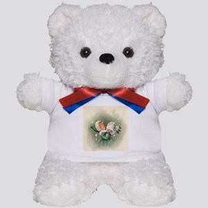 Winter Wonderland Teddy Bear