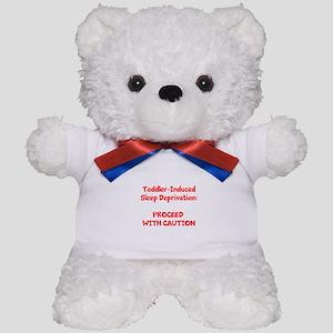 Sleep deprivation Teddy Bear