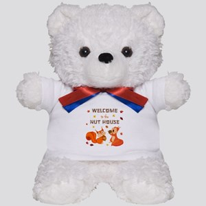 WELCOME TO... Teddy Bear