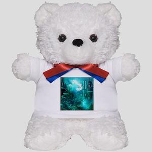 Fantasy unerwaterworld Teddy Bear