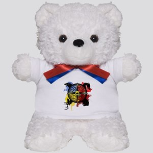 Game of Thrones Sigil Teddy Bear