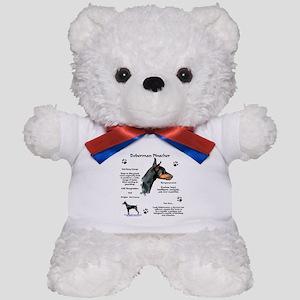 Dobie 1 Teddy Bear