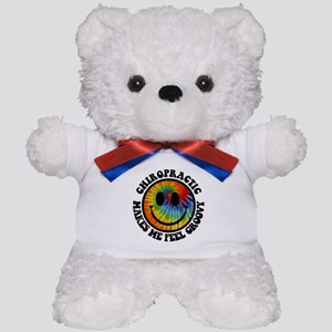 Chiro Groovy Teddy Bear