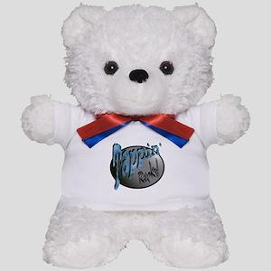 Tappin' Rocks! Teddy Bear