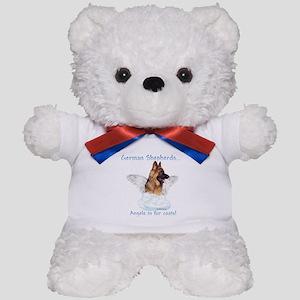 GSD Angel Teddy Bear
