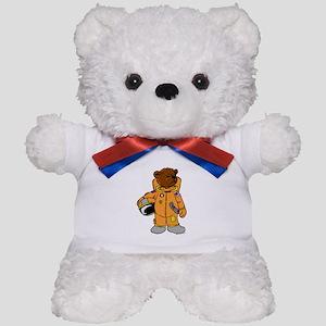 Buzz the Astronaut Bear Teddy Bear