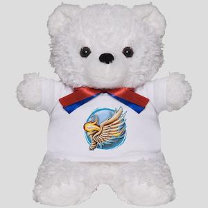 Pathfinder Badge Teddy Bear