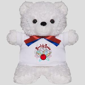 Bowl A Rama Teddy Bear
