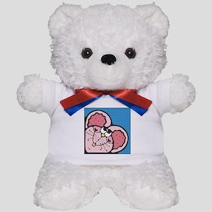 Country Mouse Teddy Bear