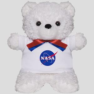 NASA Teddy Bear