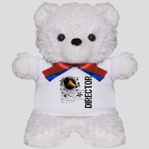 Director Alchemy Teddy Bear