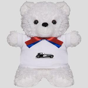 The Royale Teddy Bear