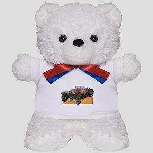The Type 55 Teddy Bear