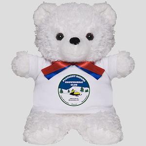 Pleasant Riders Teddy Bear