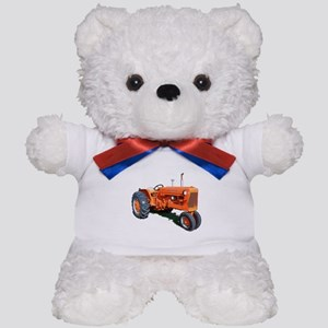 The Model D17 Teddy Bear