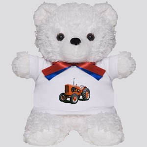 The Model WF Teddy Bear